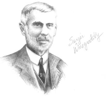 Sergei Winogradsky